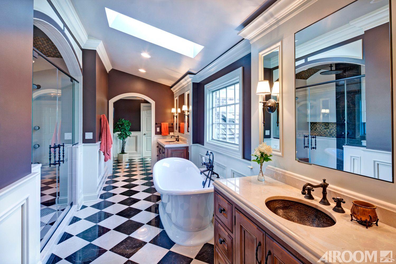 AIROOM Bathroom Design Gallery