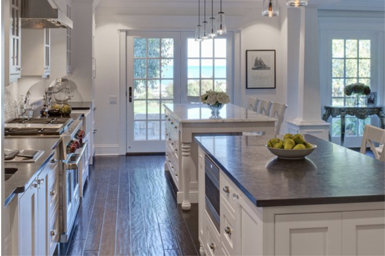 Realizing The Possibilities Of A Custom Home