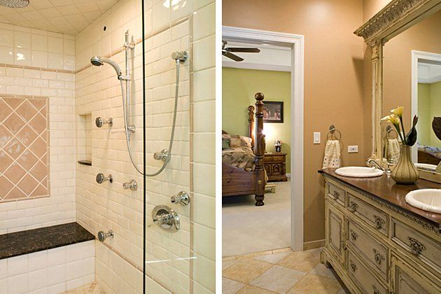 2015 Bathroom Tub and Shower Trends