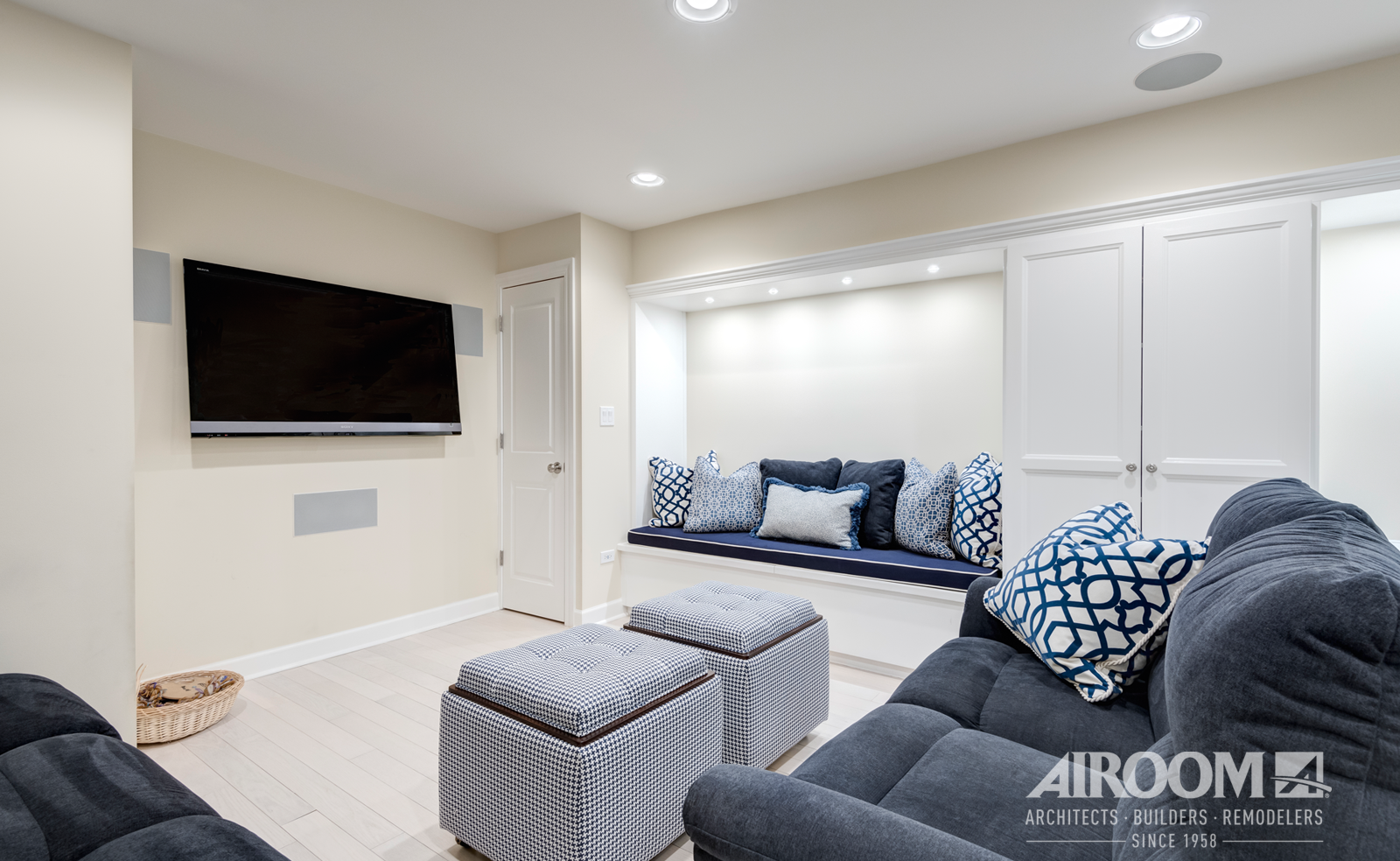 A Guide to Creating the Ultimate Basement Remodel