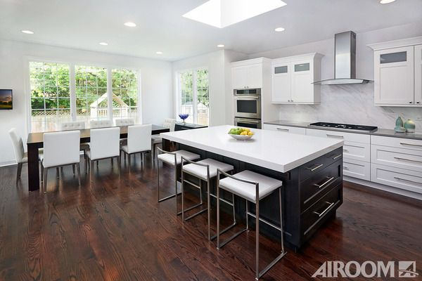 Kitchen Remodel-Open Space/Open Home