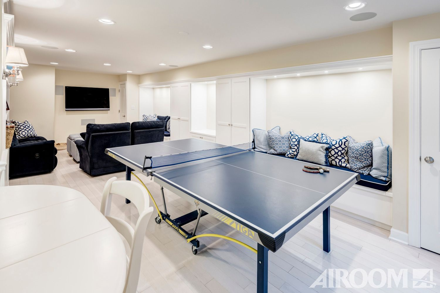Tips to Create the Ultimate Basement Remodel