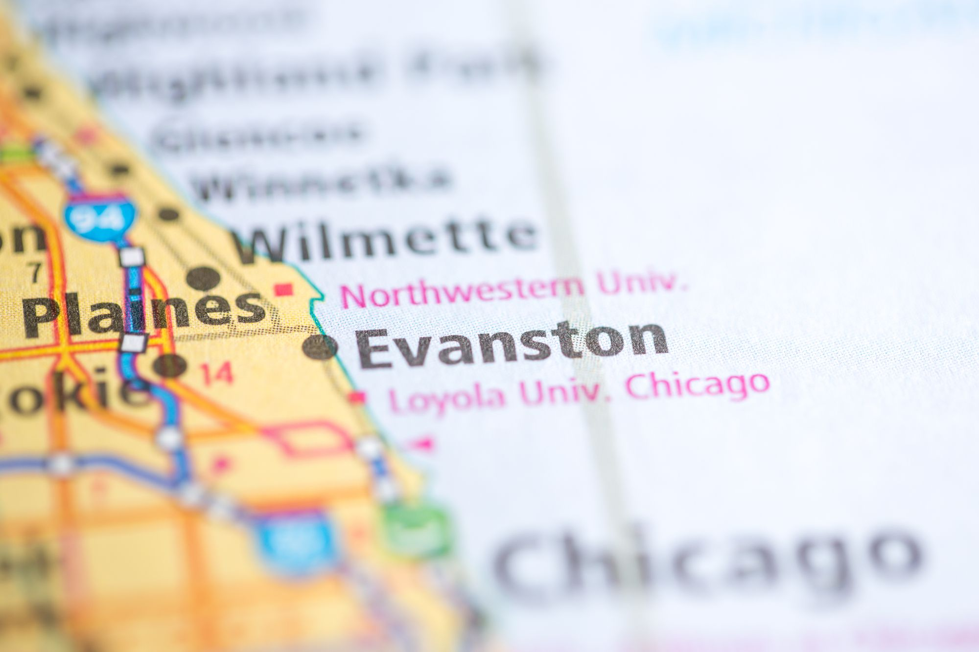 Big Potential For Evanston Property Owners